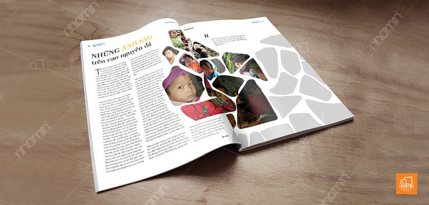 Ấn phẩm tạp chí