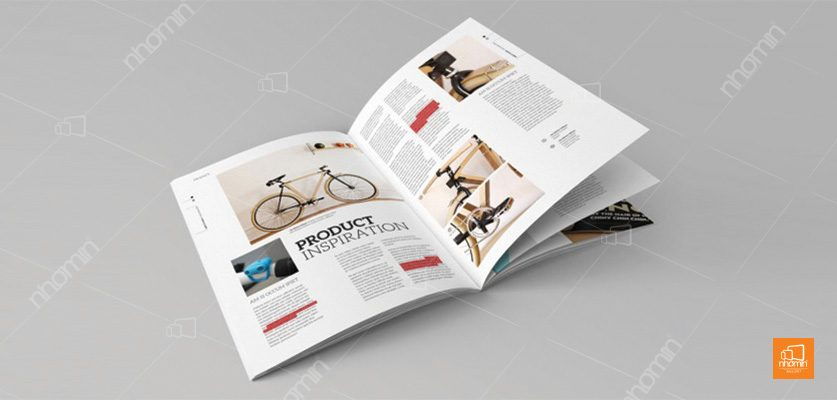 Mẫu thiết kế sách đẹp mắt