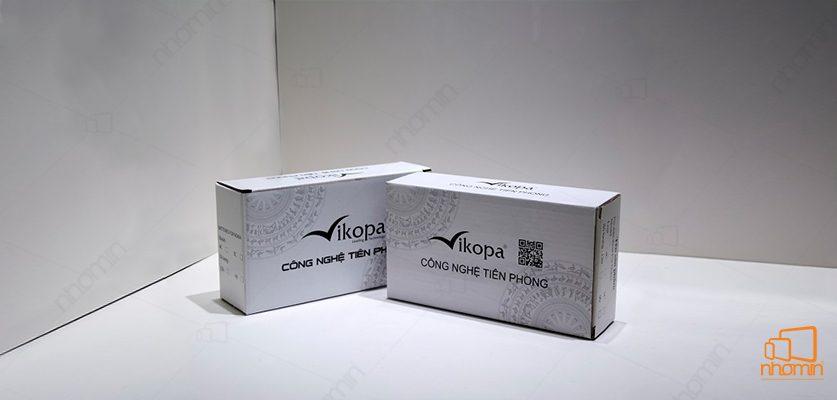Mẫu hộp giấy Vikopa